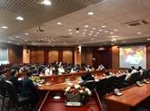 Le Vietnam et le Sri Lanka promeuvent leur amitié et leur coopération économique