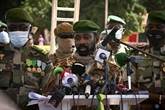 Mali : le président du CNSP réclame la levée des sanctions ouest-africaines