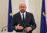 UE : le Sommet des 24-25 septembre reporté après un cas de COVID-19