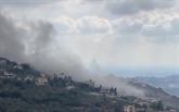 Liban : puissante explosion dans un bâtiment du Hezbollah dans le Sud