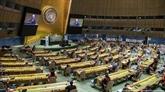 Accompagner l'ONU pour relever les défis communs