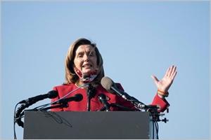 Accord au Congrès américain pour éviter un shutdown