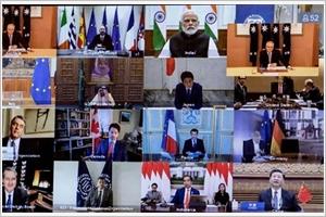 Commerce  les ministres du G20 sengagent à soutenir la réforme de lOMC