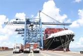 L'EFVTA apporte des opportunités au transport maritime