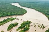 L'Inde propose son aide dans la gestion des ressources en eau du delta du Mékong