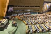 Inde, Japon, Allemagne et Brésil réclament un siège permanent au Conseil de sécurité