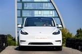 Véhicules électriques : Tesla veut réduire de moitié le coût des batteries