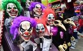 Aux États-Unis, le spectre du coronavirus plane sur les festivités d'Halloween