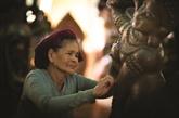 L'art ancestral de la poterie Cham se perpétue dans le Vietnam moderne