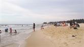 Thuân An, une paisible plage de Huê