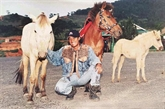 K'Truik, le valeureux cavalier du Tây Nguyên