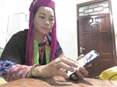 Tang Liên, la youtubeuse d'ethnie Dao qui cartonne !