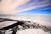 Climat : pour l'Antarctique et le niveau des mers, chaque degré compte