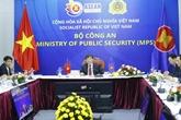 L'ASEAN renforce la coopération dans la lutte contre la criminalité transnationale