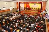 Congrès du Parti de la ville de Cân Tho