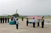 Vietnam et États-Unis coopèrent dans le règlement des séquelles de la guerre