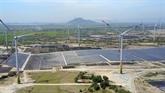 Deux nouveaux parcs éoliens mis en chantier à Gia Lai