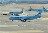 La République de Corée va reprendre ses vols avec le Vietnam et la Russie