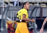 C3 : Tottenham et l'AC Milan accèdent aux barrages