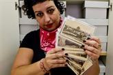 Quelque 130.000 cartes postales historiques de Terre sainte présentées à Jérusalem