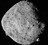 Une sonde américaine touchera l'astéroïde Bennu pour en prélever un échantillon