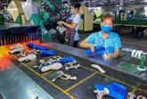 Redressement post-coronavirus : le Vietnam se classe deuxième