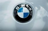 Amende de 18 millions d'USD pour BMW aux États-Unis pour avoir gonflé ses ventes