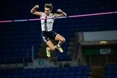 Athlétisme : Armand Duplantis à Doha auréolé de ses records