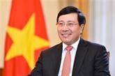 Renforcement des relations Vietnam - Allemagne