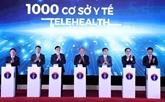 Le PM appelle à développer le réseau de télémédecine