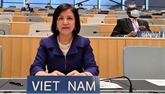 Le Vietnam soutient la participation des femmes au commerce international