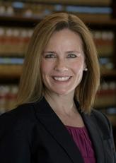 Amy Coney Barrett choisie pour remplacer la juge RBG