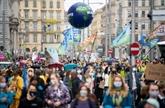 Climat : mobilisations en Europe malgré le COVID