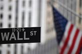 Wall Street parvient à conclure la semaine sur une bonne note grâce à la tech