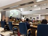 Forces de l'ordre : Renforcement du partenariat entre l'ASEAN et l'Italie