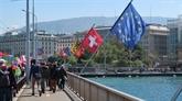 Vote crucial en Suisse sur la libre circulation avec l'UE