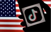 Heure de vérité pour TikTok, son sort aux États-Unis scellé dimanche