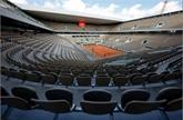 Entre COVID-19 et météo menaçante, Roland-Garros lance son édition automnale