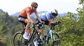 Mondiaux de cyclisme : van Aert et Alaphilippe pour l'arc-en-ciel d'Imola