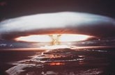 ONU : une guerre nucléaire ne peut pas être gagnée et ne devrait jamais être menée