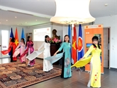 Les Vietnamiens de l'étranger exhortés à apporter davantage de contributions à leur Patrie