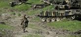 Combats meurtriers au Karabakh, l'Azerbaïdjan et l'Arménie au bord de la guerre