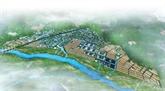 Mise en chantier d'un parc industriel de 143 millions d'USD à Binh Dinh