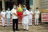 Coronavirus : la presse indonésienne salue le succès du Vietnam