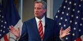 Réouverture des écoles: un puissant syndicat désavoue le maire de New York