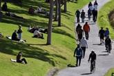Levée lundi 28 septembre du couvre-feu en vigueur à Melbourne