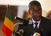 L'ancien ministre des AE, Moctar Ouane, nommé Premier ministre de transition