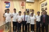 Le Vietnam remporte six médailles aux Olympiades internationales 2020