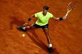 Roland-Garros : Nadal, Serena et Thiem entrent en piste