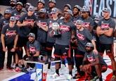 NBA : Miami défiera les Lakers pour sa sixième finale